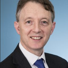 Francis Moriarty