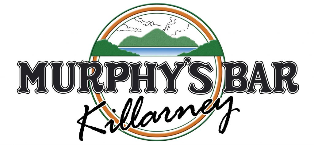 Murphy's Bar Logo May 2013