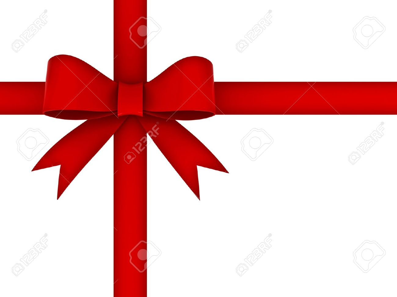 12432455-red-gift-ribbon-bow-isolated-on-white-background-stock-photo-gift-voucher-box